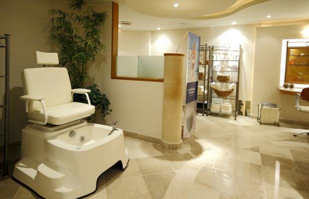 фотографии Golden Parnassus Resort & Spa изображение №16