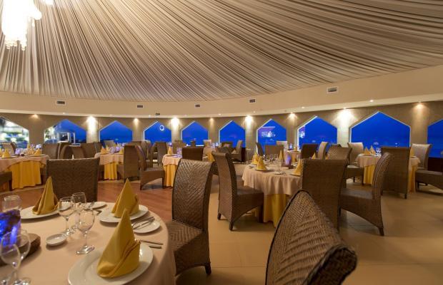 фото отеля Golden Parnassus Resort & Spa изображение №5