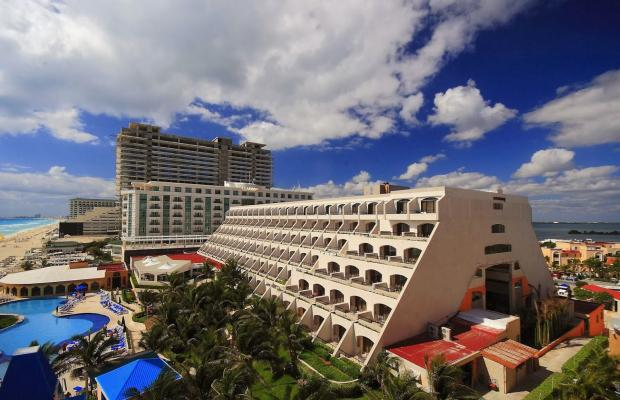 фото отеля Golden Parnassus Resort & Spa изображение №1