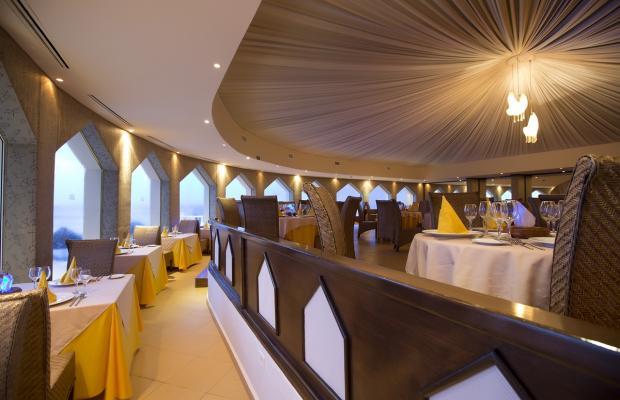фотографии отеля Golden Parnassus Resort & Spa изображение №3