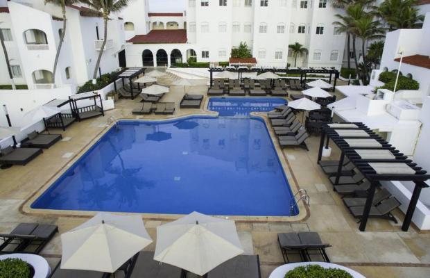 фото отеля GR Caribe by Solaris изображение №1