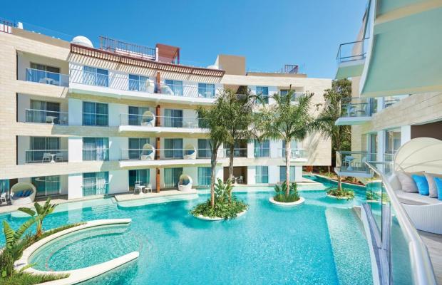 фотографии Azul Fives Hotel by Karisma изображение №28