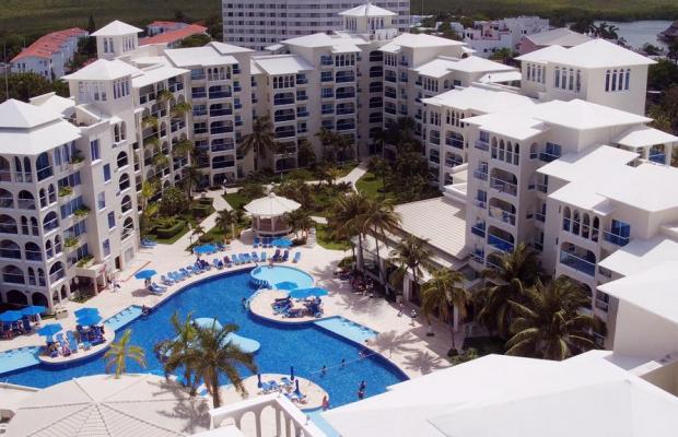 фото Occidental Costa Cancun (ex. Barcelo Costa Cancun) изображение №14
