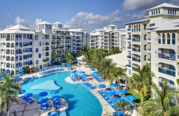 фотографии Occidental Costa Cancun (ex. Barcelo Costa Cancun) изображение №12
