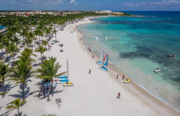 фото Barcelo Maya Beach Resort изображение №10