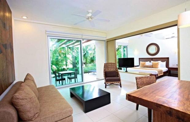 фотографии отеля Luxury Bahia Principe Sian Ka'an изображение №7