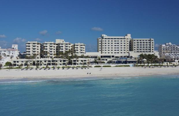 фотографии Occidental Tucancun (ex. Barcelo Tucancun Beach) изображение №12