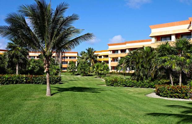фотографии отеля Gran Bahia Principe Tulum изображение №11