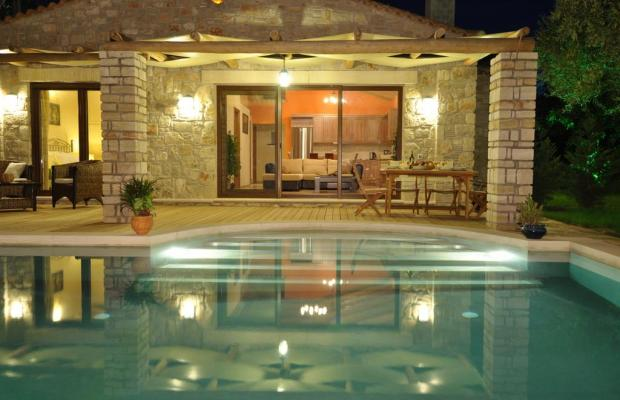 фотографии Kymaros Villas изображение №8