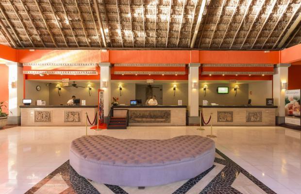 фотографии отеля Grand Palladium Kantenah Resort & Spa (ex. Kantenah Fiesta Grand) изображение №11