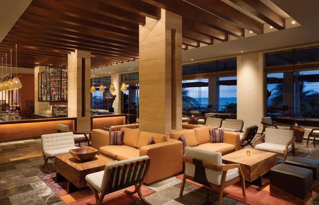 фотографии отеля Hyatt Ziva Cancun (ex. Dreams Cancun; Camino Real Cancun) изображение №111