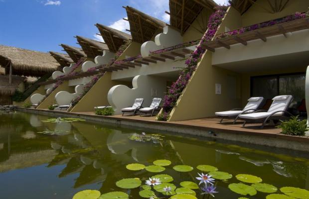фото Grand Velas Riviera Maya (ex. Grand Velas All Suites & Spa Resort) изображение №18