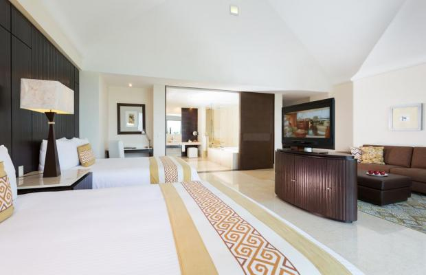 фото Grand Velas Riviera Maya (ex. Grand Velas All Suites & Spa Resort) изображение №6