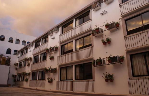 фотографии отеля Hacienda de Castilla изображение №23