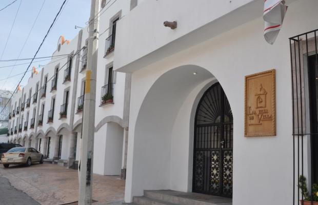 фото Hacienda de Castilla изображение №22