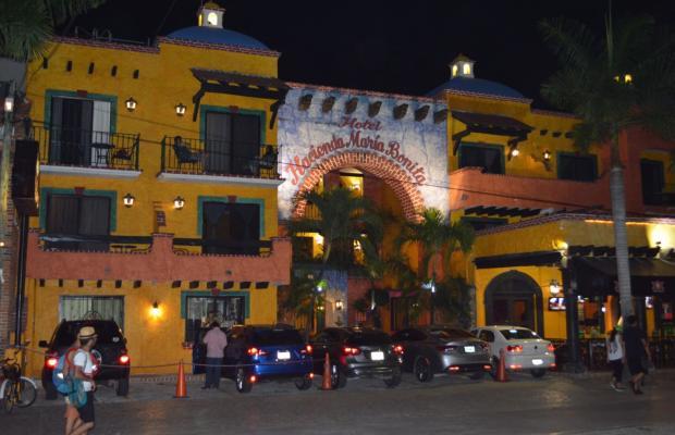 фото Hacienda Maria Bonita изображение №10