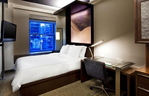 фото отеля W New York изображение №13