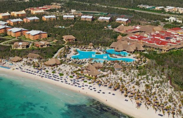 фото отеля Grand Palladium Riviera Resort & Spa изображение №1