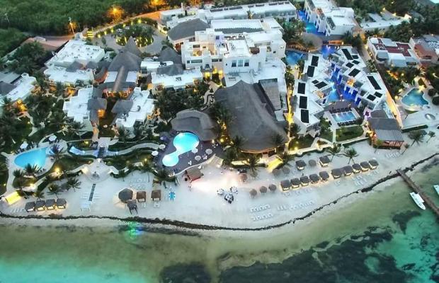 фотографии Karisma Azul Beach Resort Riviera Maya изображение №8