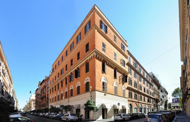 фото отеля Apogia Lloyd Rome изображение №1