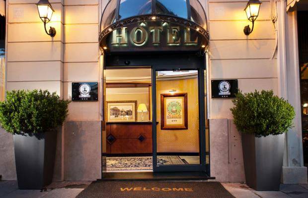 фотографии Hotel Piemonte изображение №52