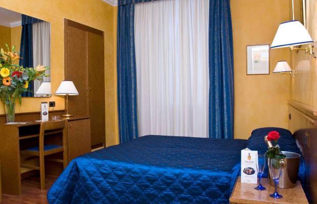 фотографии отеля Hotel Rimini изображение №19