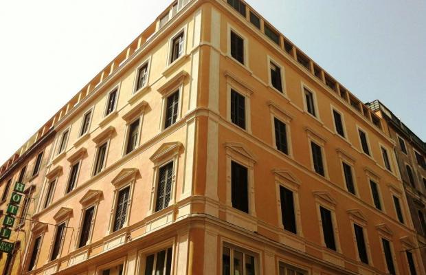 фото отеля Hotel Rimini изображение №1