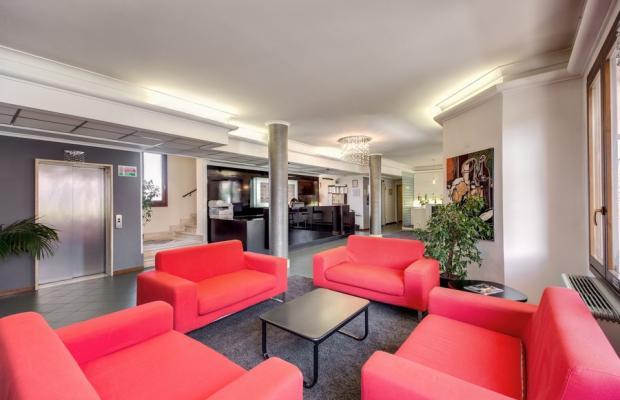 фото отеля Alba Hotel Torre Maura изображение №29