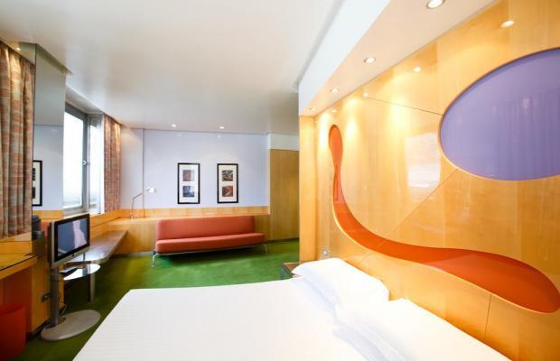 фотографии отеля Albani изображение №35