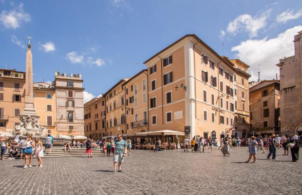 фото отеля Hotel Abruzzi изображение №13