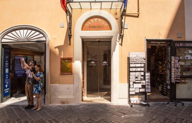 фотографии Hotel Abruzzi изображение №12