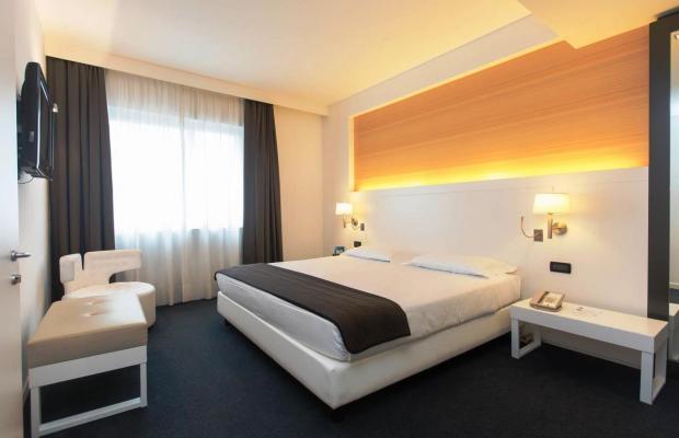 фото отеля IH Hotel Roma Z3 (ex. Idea Hotel Roma Z3) изображение №17