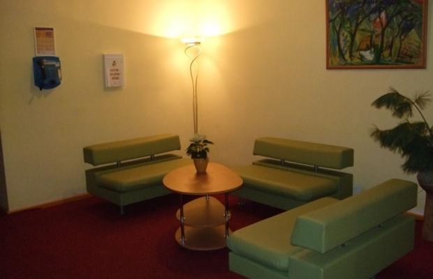 фото отеля Tulpes изображение №9