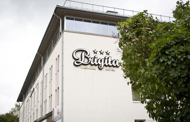 фото отеля Kolonna Hotel Brigita изображение №9