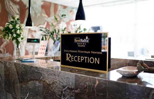 фотографии Best Baltic Hotel Palanga (ex.Zydroji Liepsna)  изображение №8