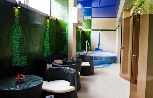 фотографии Best Baltic Hotel Palanga (ex.Zydroji Liepsna)  изображение №4