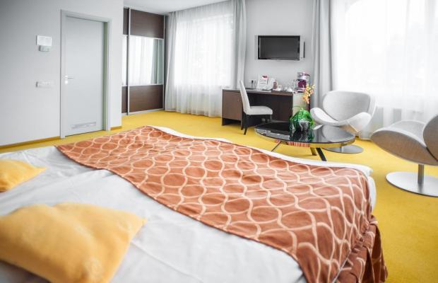 фотографии отеля Days Hotel Riga VEF изображение №27