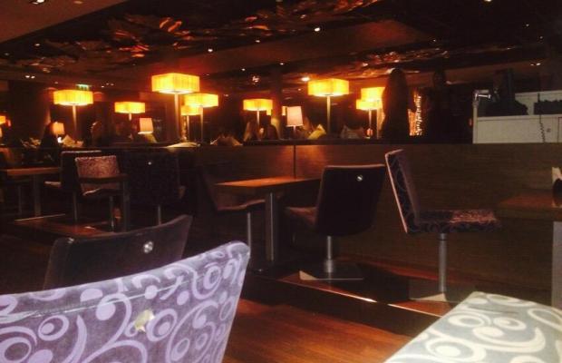 фотографии отеля Dodo изображение №7