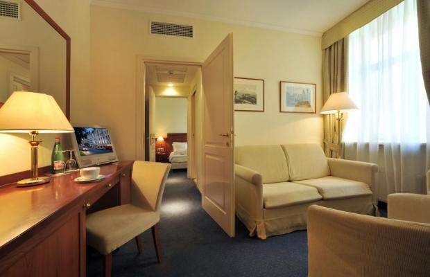 фотографии отеля PK Riga Hotel (ex. Domina Inn) изображение №27