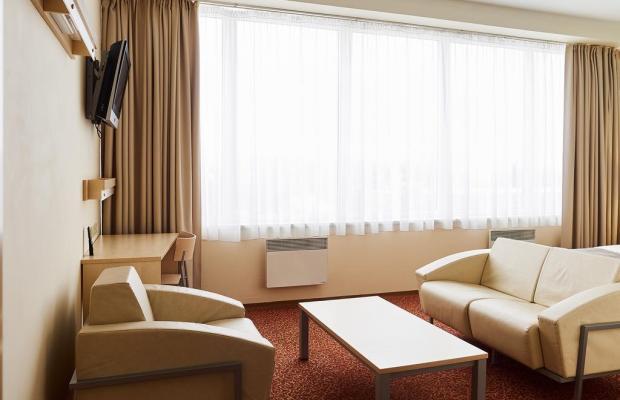 фотографии отеля Rixwell Bauska Hotel изображение №11