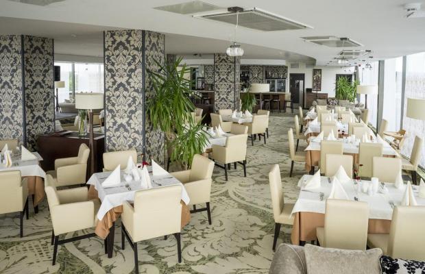 фотографии отеля Grand SPA Lietuva – Hotel Lietuva изображение №7