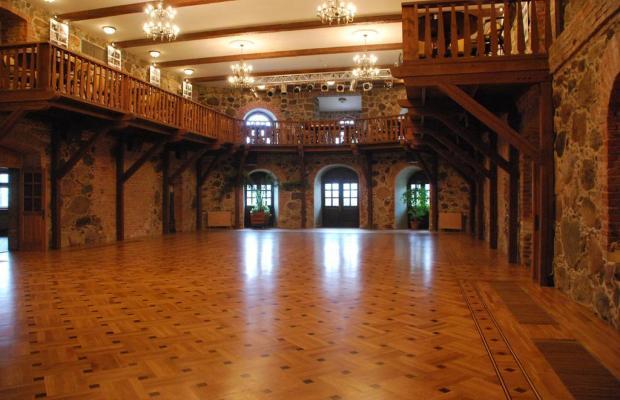 фотографии отеля Vecgulbenes Muiza изображение №19
