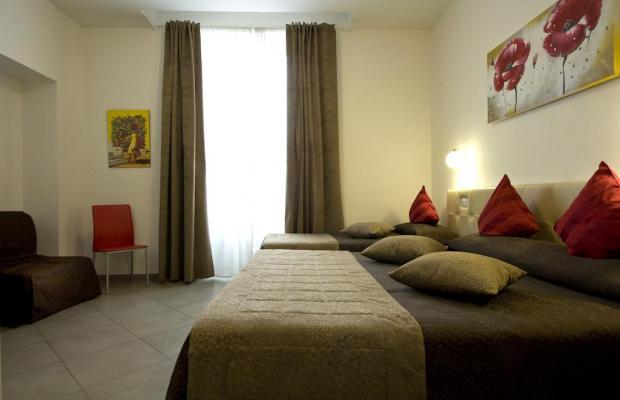 фотографии Ara Pacis Inn изображение №20