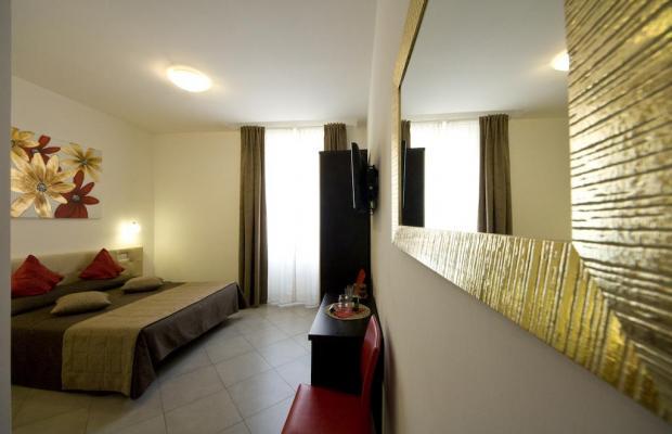 фотографии отеля Ara Pacis Inn изображение №11