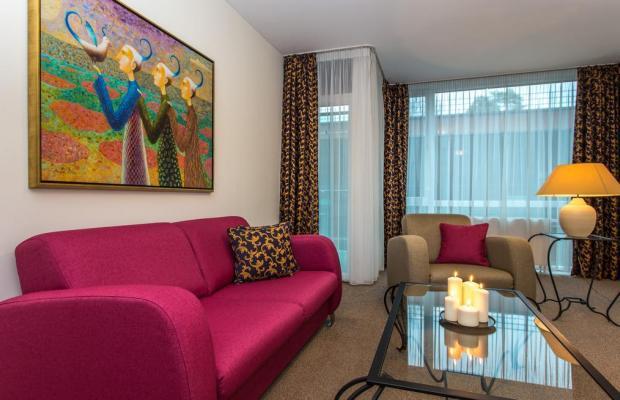 фото Medea Spa Hotel изображение №18