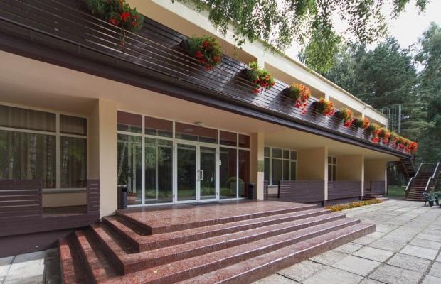 фото отеля Комплекс отдыха Minhauzena Unda изображение №45