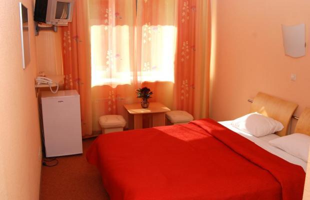фото отеля Комплекс отдыха Minhauzena Unda изображение №37