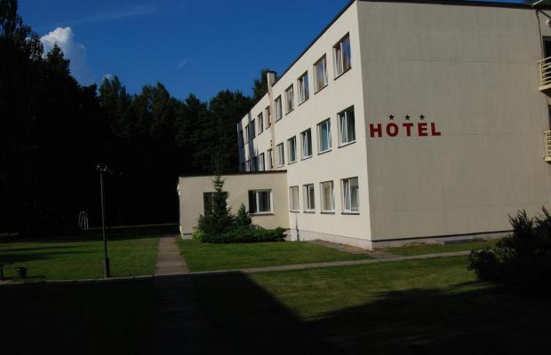 фото Комплекс отдыха Minhauzena Unda изображение №34
