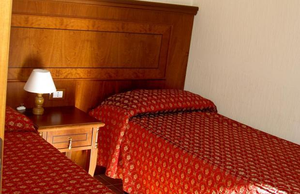 фотографии отеля Cinecitta изображение №15