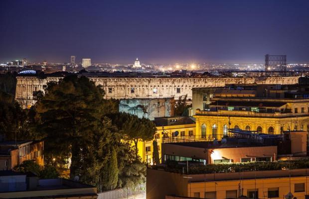 фото отеля Colosseum Hotel изображение №25